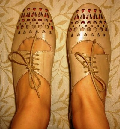 New Shoes ♥