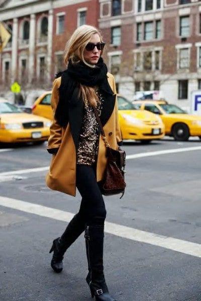 Musas de estilo: Joanna Hillman
