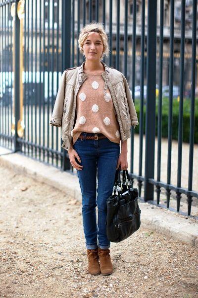 Tome nota: jeans verão 2012 segundo o WGSN