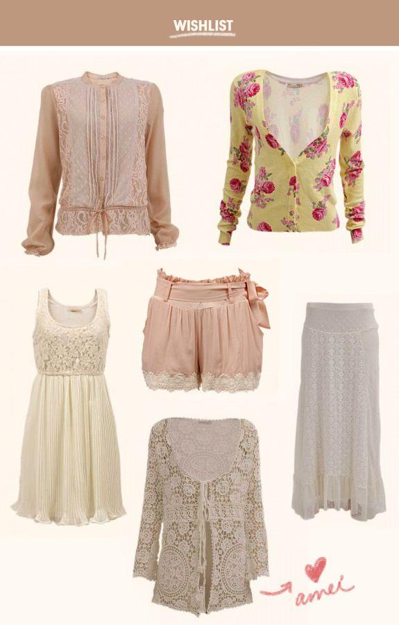 Coleção de Verão – Costume