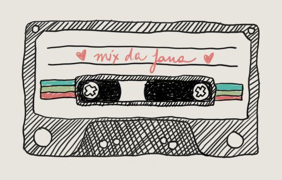 Mix da Jana