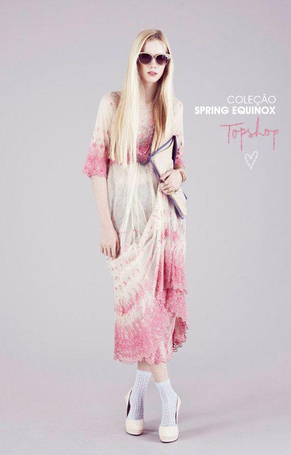 Spring Equinox – Topshop
