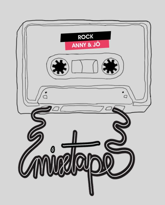 Friday Mixtape: rock