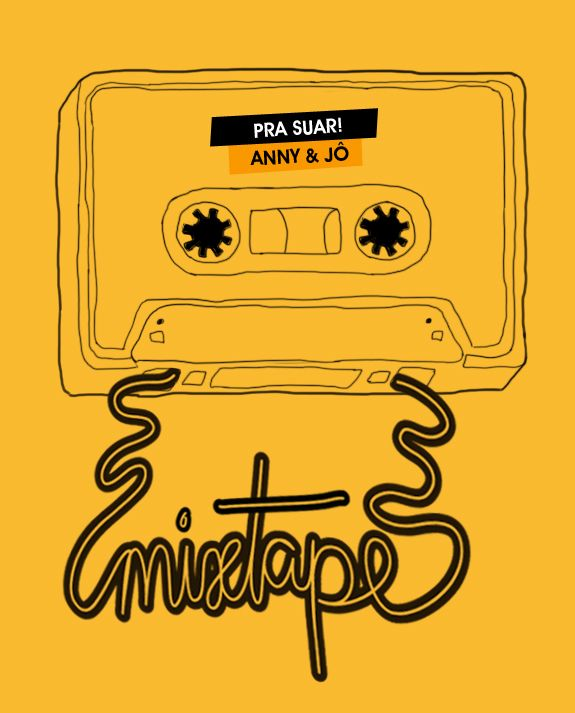 Friday Mixtape: para suar