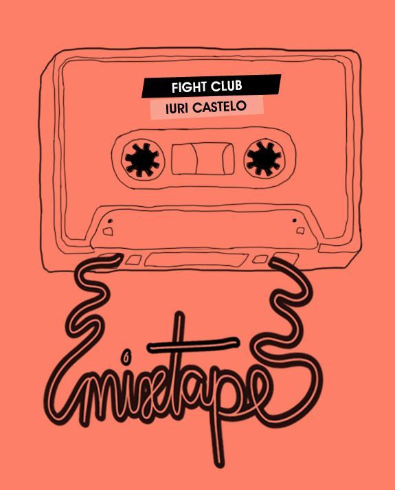 Friday Mixtape: fight club