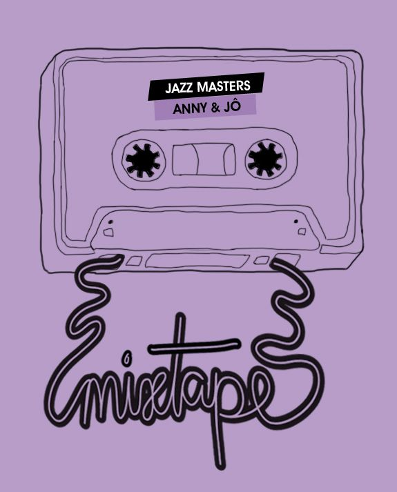 Friday Mixtape | Jazz Masters