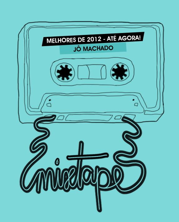 Friday (Sunday) Mixtape: the best of 2012