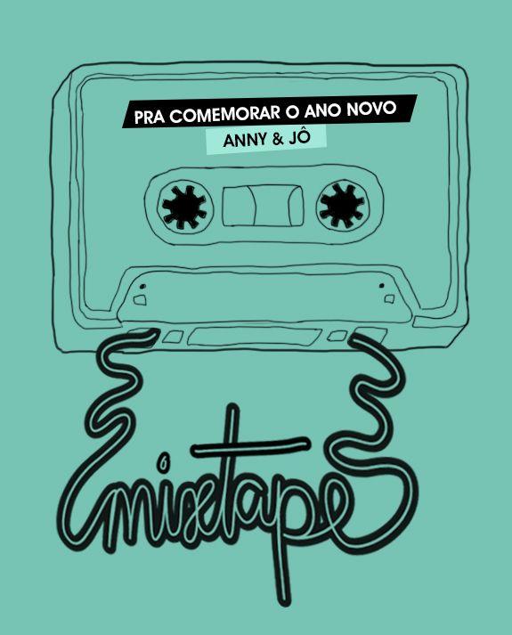 Achados da Bia Friday Mixtape | Ano Novo