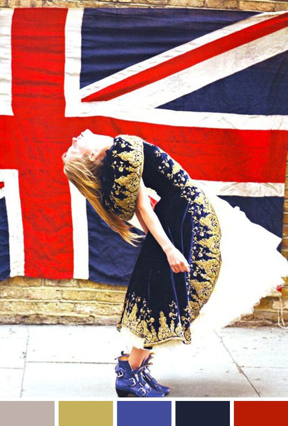 Achados da Bia | Londres