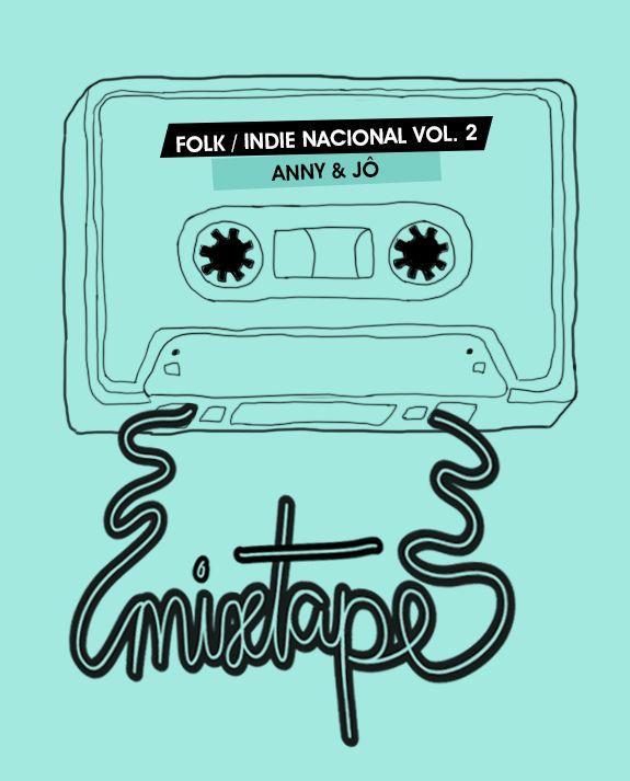 Achados da Bia | Friday Mixtape | Indie, Folk, MPB