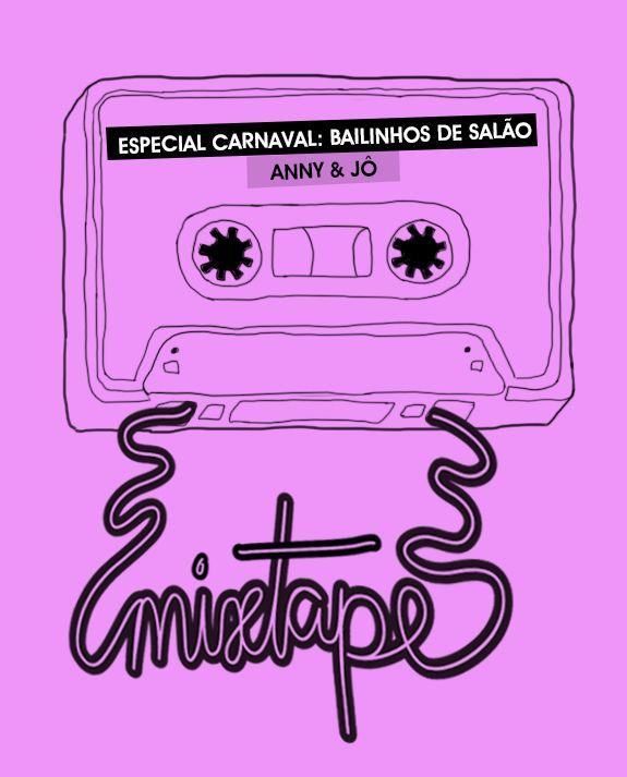 Achados da Bia | Friday Mixtape Carnaval | Bailinho de salão