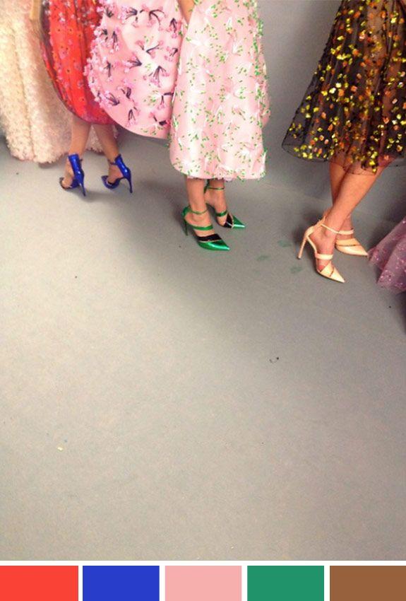 Inspiração do Dia | Dior | Baile | Carnaval | Salão