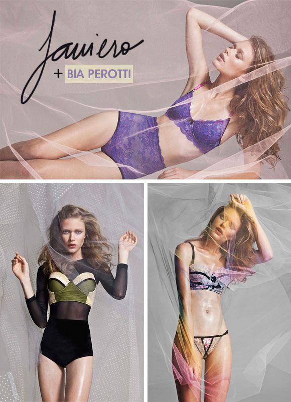 Achados da Bia   Janiero Body of Colors   Campanha   Inverno 2013   Lookbook   Favoritas