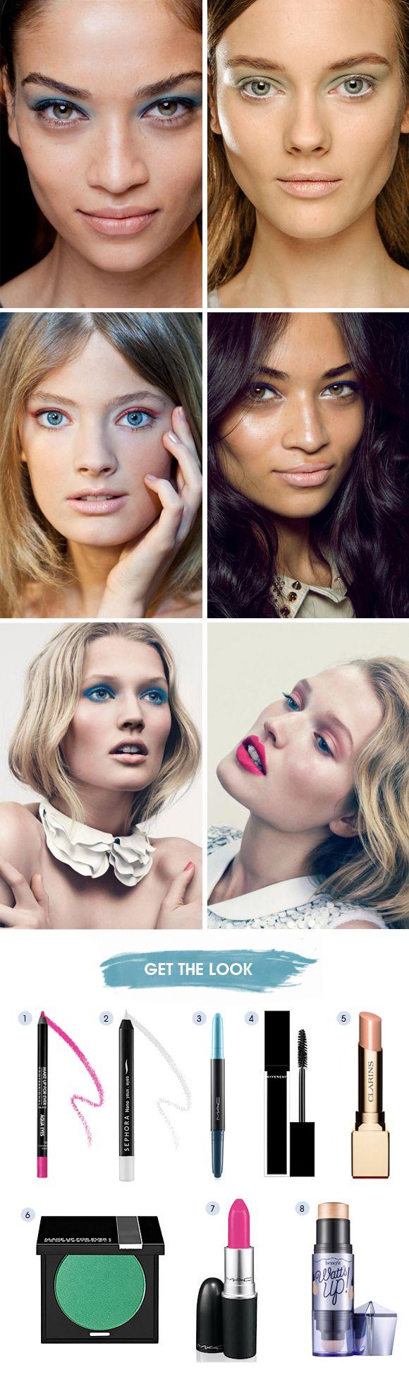 Achados da Bia | Beleza | Sombra colorida | Publicidade | Dsconto | Cupons magicos