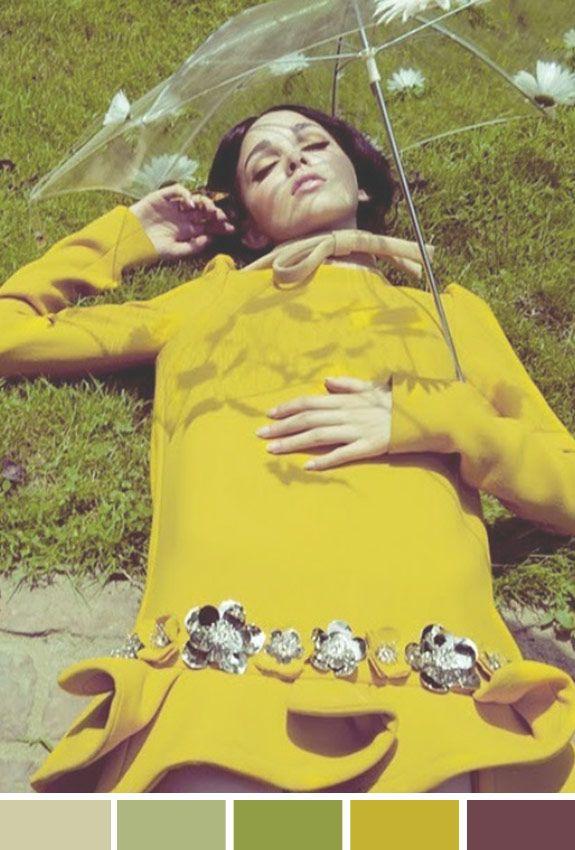 Achados da Bia | Inspiração do Dia | Miu Miu | Vogue Mexico | Boneca