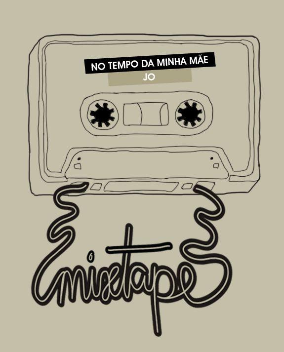 Achados da Bia | Friday Mixtape | No tempo da minha mamãe