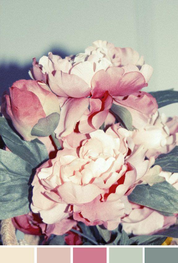 Inspiração do Dia | Flores