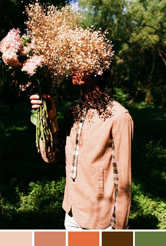 Inspiração do Dia | Flores | Buque