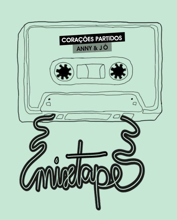 Friday Mixtape: corações partidos