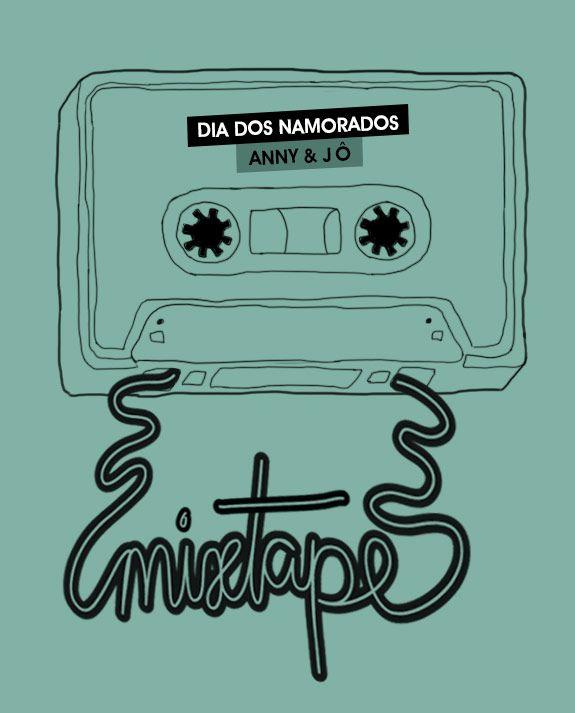 Achados da Bia | Mixtape | Dia dos Namorados