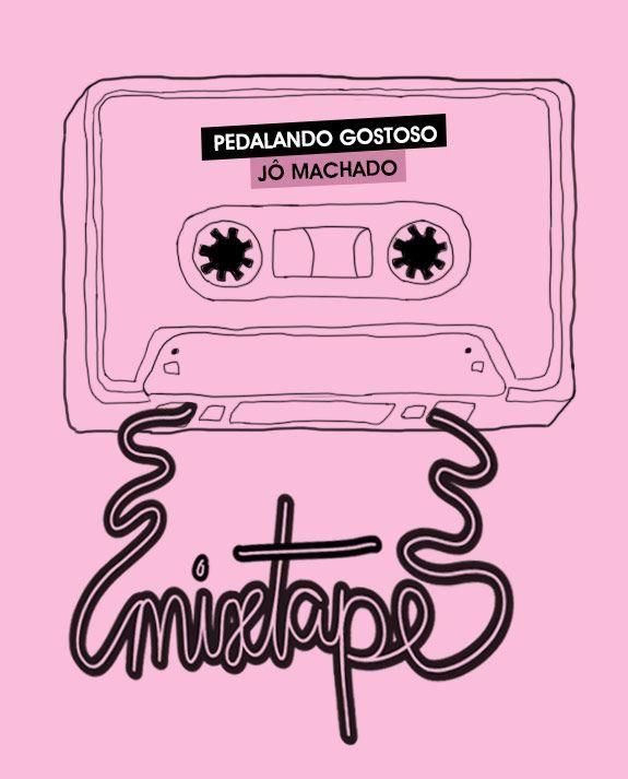 Achados da Bia | Friday Mixtape | Pedalando Gostoso