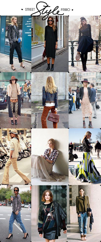 Achados da Bia | Street Style | Inverno | Looks
