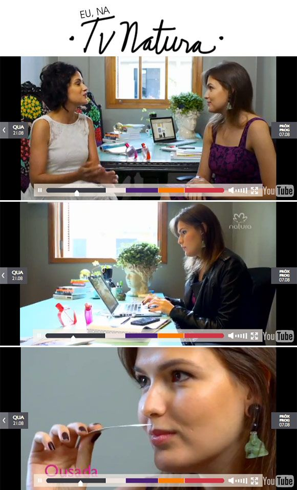 Achados da Bia | Vídeo | Programa TV Natura