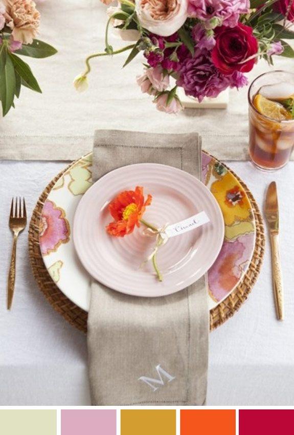 Inspiração do Dia | Décor | Jantar|