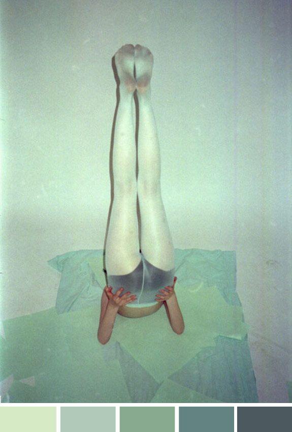 Achados da Bia | Inspiração do Dia | Ballet