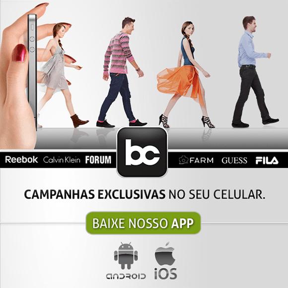 Brandsclub: ofertas no app!