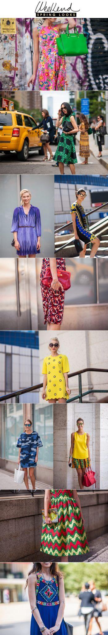 Achados da Bia | Looks | Street Style | Drielly S | Weekend | Looks primavera