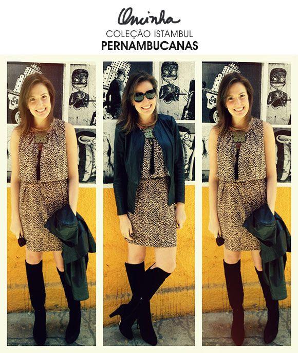 Achados da Bia | Look | Pernambucanas