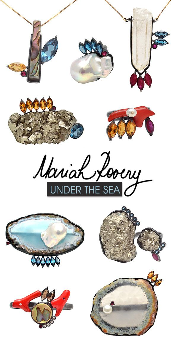 Mariah Rovery – Under the Sea