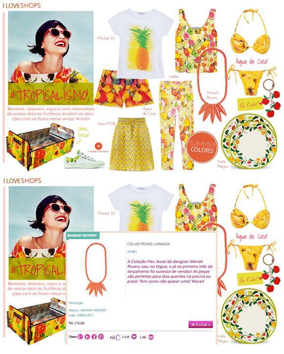 Achados da Bia | I Love Mag | Shops
