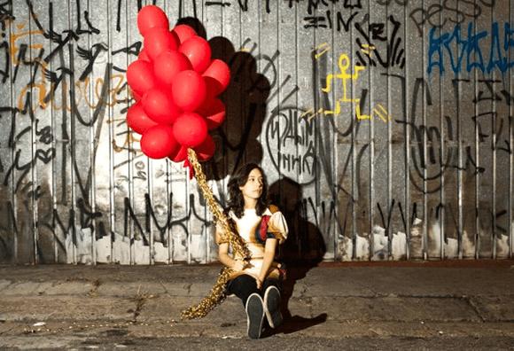 Achados da Bia | Música | Don't Touch My Moleskine | Lulina