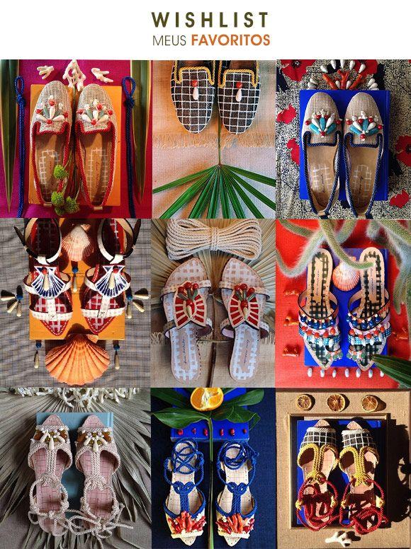 Achados da Bia | Moda | Acessórios | Sapatos | Wishlist | Lane Marinho