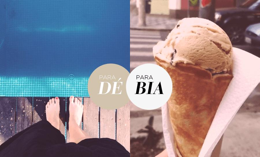 os Achados | Verão | Ideias da Bia e da Dé