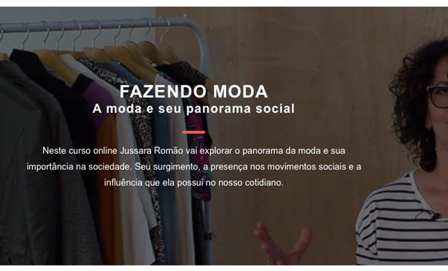os Achados | Cultura | Fazendo Moda por Jussara Romão