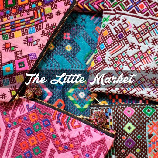The little market