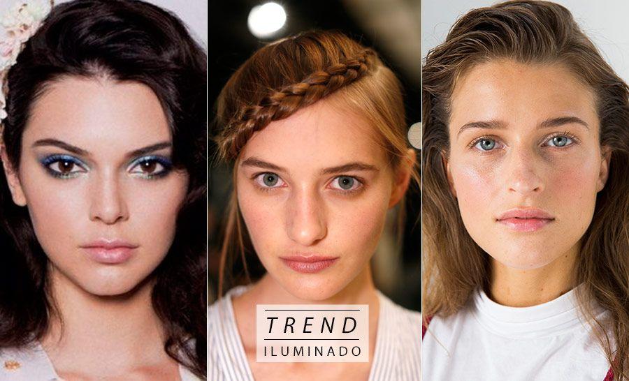 os Achados | Beleza | Trend Allert: pele iluminada